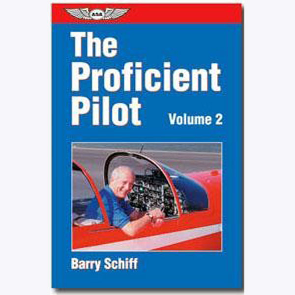 Proficient Pilot Vol 2 Hardcover
