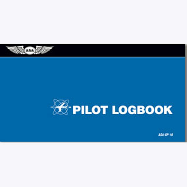 Pilot's First Logbook